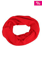 VILA Hip Scarf winter red