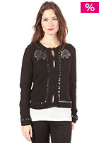 VILA Lilly Knit Cardigan black