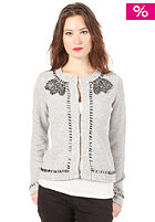 VILA Lilly Knit Cardigan light grey  melange(618)