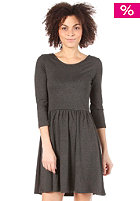 VILA Poloma Dress dark grey melange