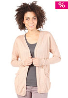 VILA Romea Knit Cardigan creme powder