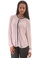 VILA Womens Basila Shirt burnished lilac
