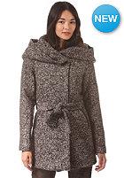 VILA Womens Cama Coat cameo rose