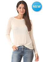VILA Womens Cameo L/S Top birch