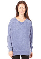 VILA Womens Canta Sweat marine