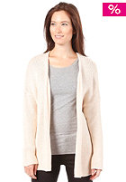 VILA Womens Cass Knit Cardigan novelle peach
