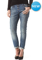 VILA Womens Cila Boyfriend Jeans Pant light blue denim