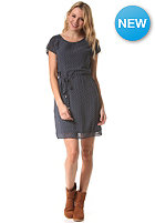 VILA Womens Dotty S/L Dress total eclipse