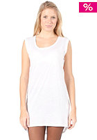 VILA Womens Emerald Tunic optical snow