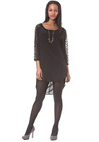VILA Womens Emiliane Tunic black