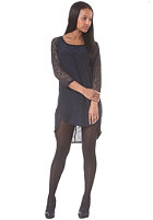 VILA Womens Emiliane Tunic total eclipse