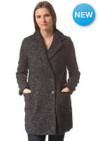 VILA Womens Favored Coat total eclipse