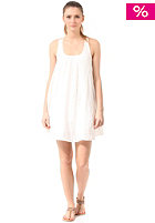 VILA Womens Festna Dress snow white