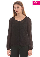 VILA Womens Gal Shirt black