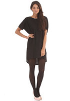 VILA Womens Goldenpoint Tunic black