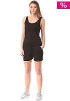 VILA Womens Gyrup Deep Back Playsuit Pant black