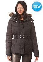 VILA Womens Joela Down Jacket black