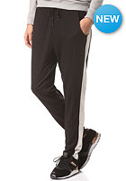 VILA Womens Line Pant black
