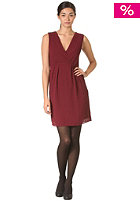VILA Womens Nanda Dress windsor wine