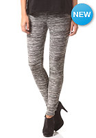 VILA Womens Nianne Pant medium grey melange