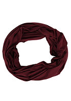 VILA Womens Officiel Tube Scarf windsor wine
