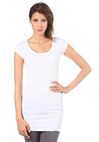 Womens Officiel Tunic S/S T-Shirt option snow