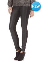 VILA Womens Opi Leggings black