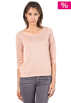 VILA Womens Pamma Knit Sweat blossom