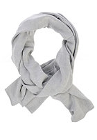VILA Womens Provincial Scarf light grey melange