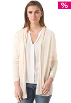 VILA Womens Sorbet Knit Sweat birch