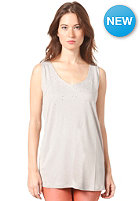 VILA Womens Sparkle Top paloma