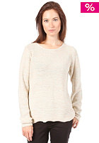 VILA Womens Springly Knit Top novelle peach