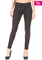 VILA Womens Sward Leggings cropped black
