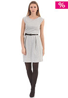 VILA Womens Taiko Dress light grey melange