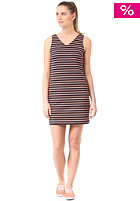 VILA Womens Tinny V Neck Dress total eclipse