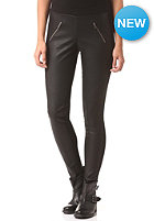 VILA Womens Vello Leggings black