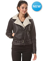VILA Womens Veral Jacket black