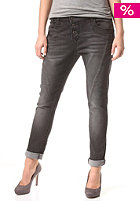 VILA Womens Vicila Boyfriend Jeans Pant black