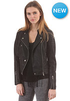 VILA Womens Viewing Jacket black