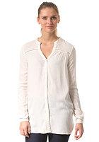 VILA Womens Vigoes L/S Shirt pristine