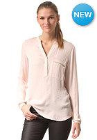 VILA Womens Vimex Longsleeve peach blush