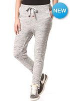 VILA Womens Viterry Sweat Pant light grey melange