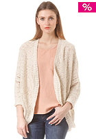VILA Womens Wrestle Knit Cardigan birch