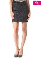 VILA Womens Zebrana Skirt black/black w. t