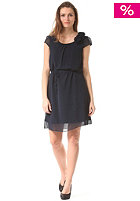 VILA Womens Zena Dress total eclipse