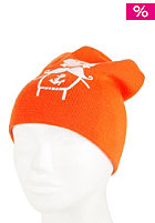 VILLAWOOL Jamppi Beanie 2012 orange