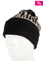 VILLAWOOL Make love Beanie 2012 black