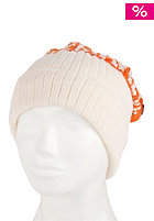 VILLAWOOL Make love Beanie 2012 white