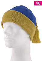 VILLAWOOL Two in One Beanie blue