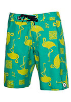 VOLCOM 26TH Boardshort sea swell green